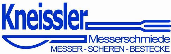Messerschmiede Kneissler-Logo